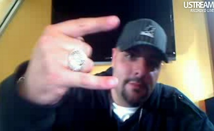 Recap – Prozak Discusses New Album And More On UStream [Video]