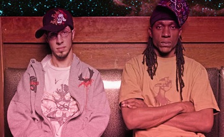 Let's Go! – Fans Welcome CES Cru To Strange Music