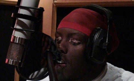 Krizz Kaliko Drops News On 'Kickin' And Screamin'