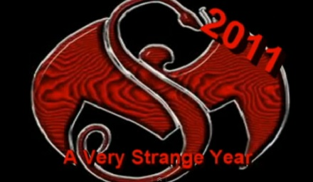 Strange Music In 2011 - Review