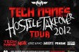 Tech N9ne - Hostile Takeover