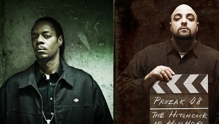 Brotha Lynch Hung And Prozak Tease Donner Party EP