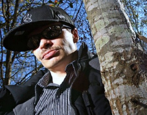 Blind Fury Talks Signing With Strange Music