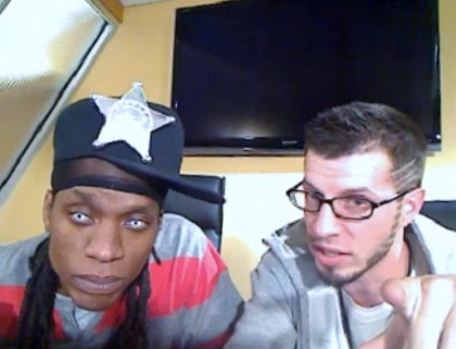 CES Cru Speaks To Fans On UStream