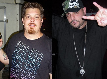 Danny Boone And Prozak