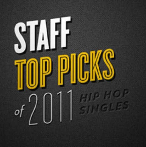 Tech N9ne On HipHopDX Staff's Top Rap Picks Of 2011