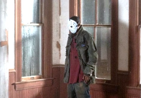 Hopsin Plays Jason In 'Am I A Psycho?'