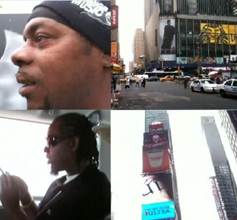 Brotha Lynch Hung In New York