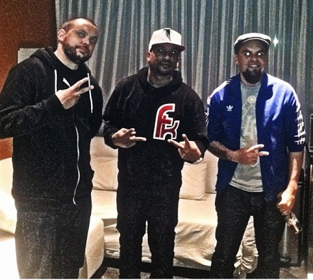 Mayday With Cyhi The Prynce