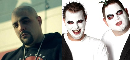 Prozak Confirms Twiztid For 'Paranormal'
