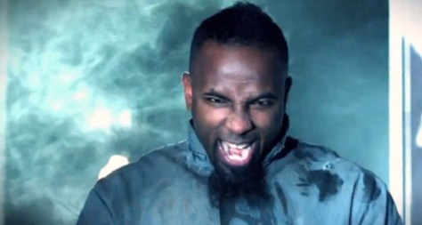 "Tech N9ne ""Am I A Psycho?"" Featuring B.o.B And Hopsin"