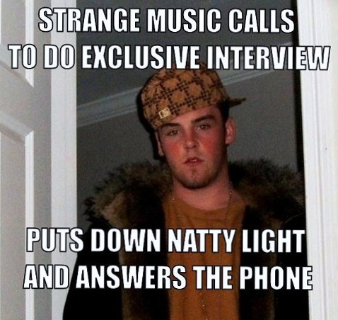 Scumbag Steve Talks Tech N9ne, Hip Hop, And More