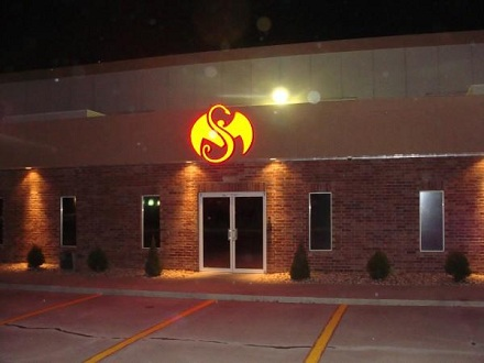 Strange Music Headquarters