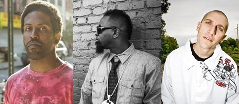 Tech N9ne To Collaborate With Murs And The Dirtball