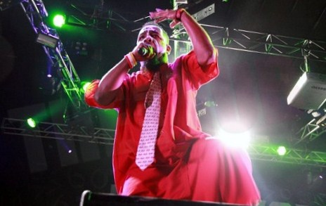 Tech N9ne Returns To New York City