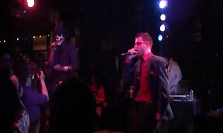 CES Cru Rocks Official Signing Party In Kansas City, MO [Video]