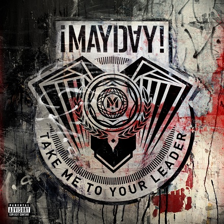 ¡MAYDAY! 'Take Me To Your Leader'
