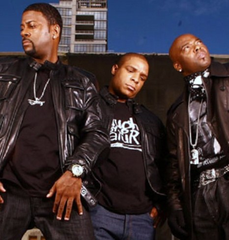 Naughty By Nature Reaches Out To Tech N9ne