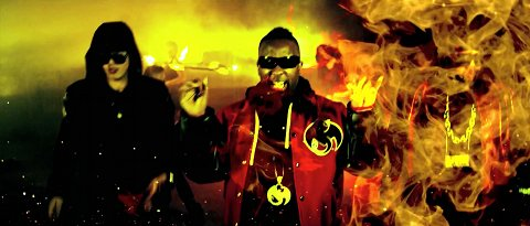 Tech N9ne TT -  Midwest Meltdown