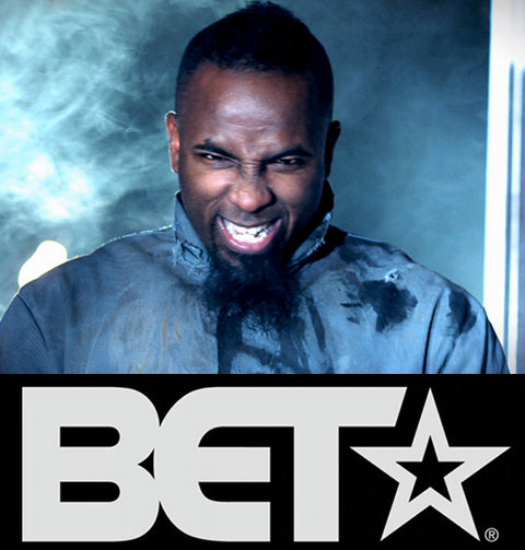 Tech N9ne On 106 And Park