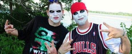 "Krizz Kaliko Adds Twiztid To ""Kickin' And Screamin"""