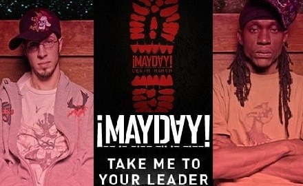 ¡MAYDAY! And CES Cru Team Up For 'Death March' Remix [Social]