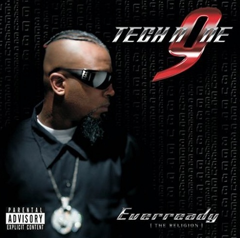 "Tech N9ne - ""Everready: The Religion"""