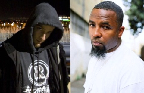 Excision Reaches Out To Tech N9ne