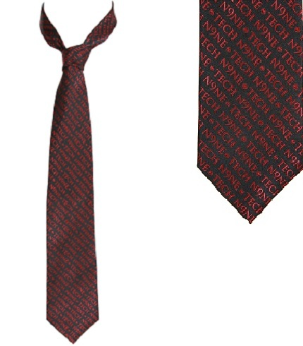 Strange Music VIP Gear: Tech N9ne Tie