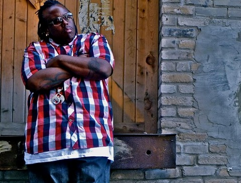 Krizz Kaliko Updates On 'Kickin' And Screamin'
