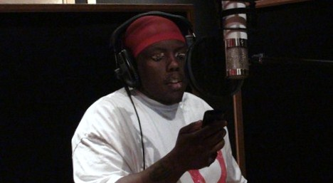 Krizz Kaliko Reveals Details Behind 'Kickin' And Screamin'