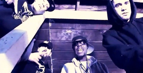 "Brotha Lynch Hung ""Mayan Calendar"" Featuring Cali Bear Gang And BZO"