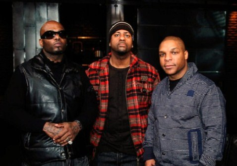 Naughty By Nature And Tech N9ne To Tour?