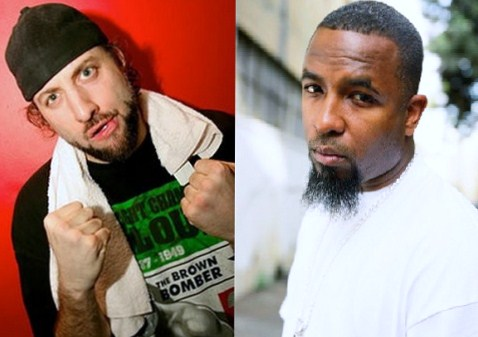 R.A. The Rugged Man And Tech N9ne To Collaborate