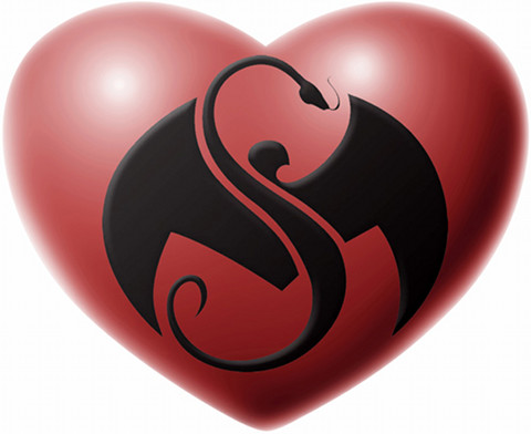 Strange Music Valentine's Day