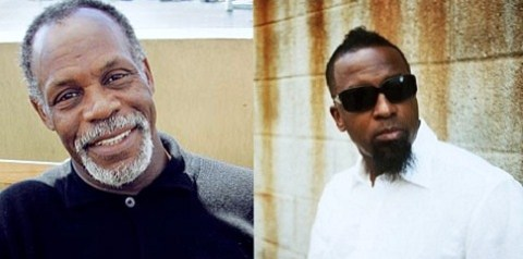 Tech N9ne Meets Danny Glover