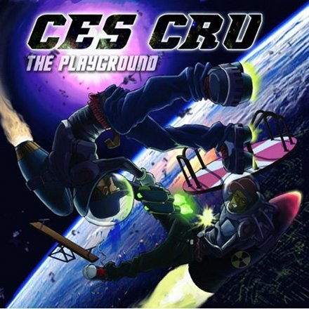 CES Cru - The Playground