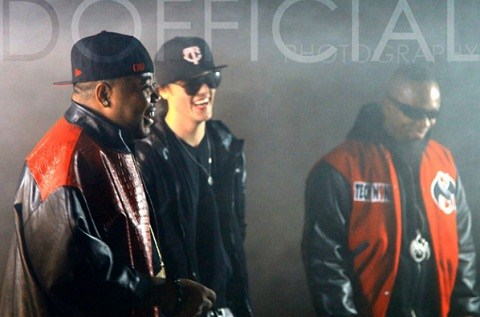 T.T. With Twista And Tech N9ne