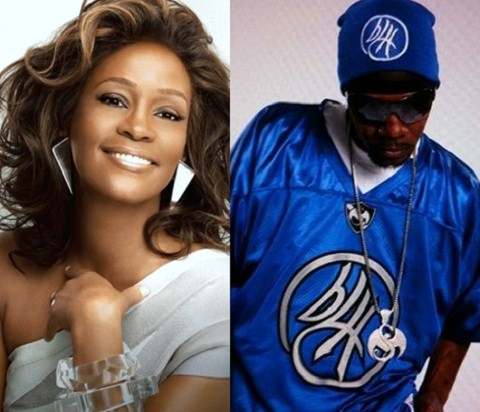 Brotha Lynch Hung Reacts To Whitney Houston's Death