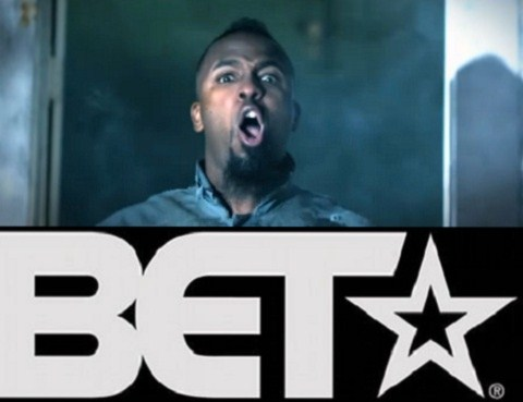 "Tech N9ne ""Am I A Psycho?"" Back At #10 On BET 106 & Park"