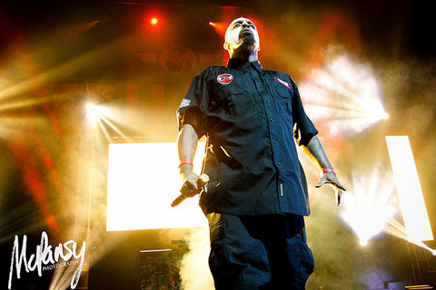 Tech N9ne - The Midland Theatre By AMC