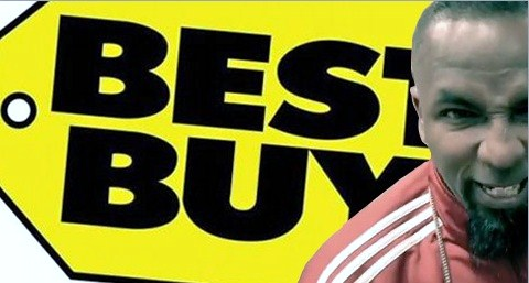 Fans Buzz Over Next Tech N9ne Best Buy Exclusive