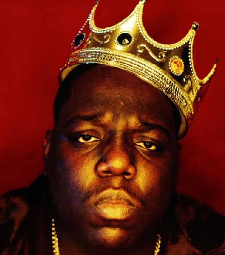Strange Music Fans Remember Notorious B.I.G.