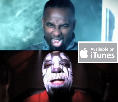 "Tech N9ne's ""Am I A Psycho?"" And ""Who Do I Catch"" Music Videos Now On iTunes"
