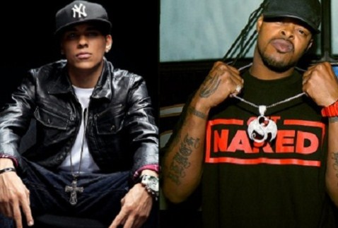 Kutt Calhoun And Flawless On 'Calling My Name' Tour