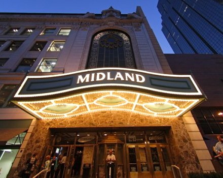 Midland by AMC