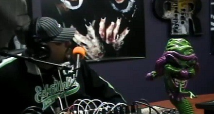 Prozak On Psychopathic Radio