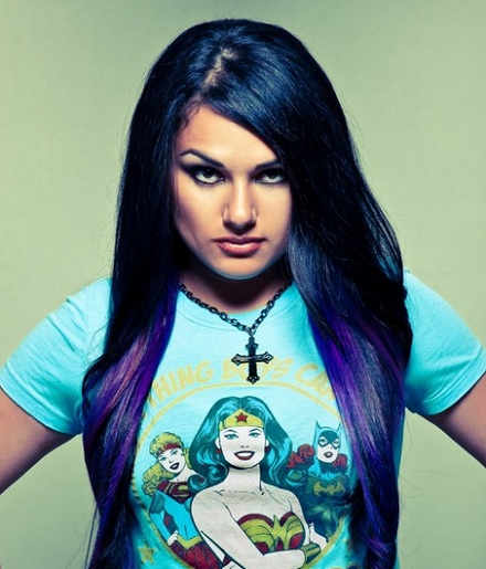 Live Interview With Snow Tha Product