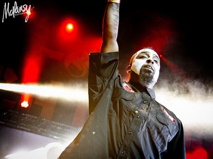 Tech N9ne Live - Kansas City, MO