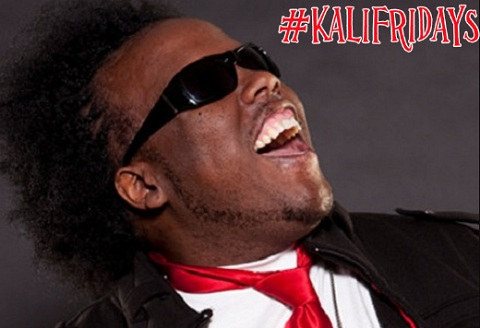 Krizz Kaliko Prepares For New Music Video